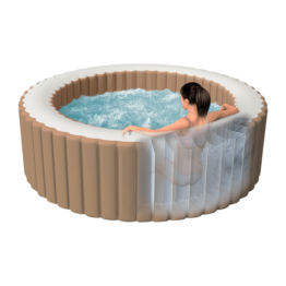 Intex PureSpa 77 Aldi Whirlpool 2021