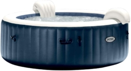 Whirlpool aufblasbar Test